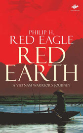 Red Earth by Philip H. Red Eagle