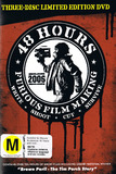 V 48 Hours Furious Filmmaking 2006 DVD