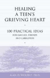 Healing a Teen's Grieving Heart by Alan D Wolfelt