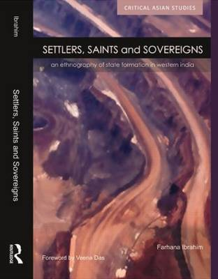 Settlers, Saints and Sovereigns by Farhana Ibrahim image