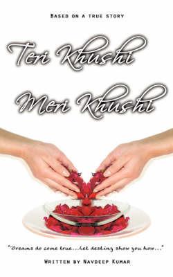 Teri Khushi, Meri Khushi by Navdeep Kumar