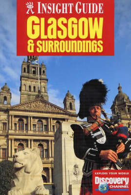 Glasgow and Surroundings Insight Guide