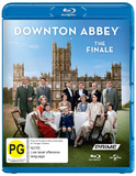 Downton Abbey: Christmas 2015 - Final Episode on Blu-ray