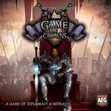 Game of Crowns - Card Game