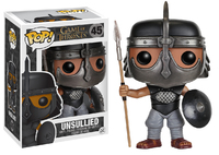 Game of Thrones - Unsullied Pop! Vinyl Figure