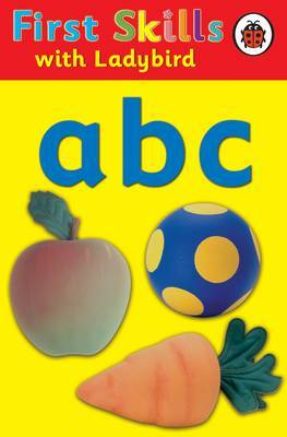 Abc by Lesley Clark