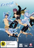 Free!: Eternal Summer - Complete Series 2 + OVA on