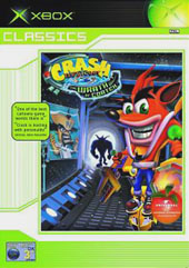 Crash Bandicoot: The Wrath Of Cortex for Xbox