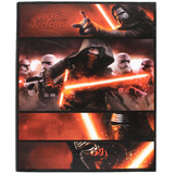 Star Wars Episode VII Ringerbinder - Kylo Ren Panels
