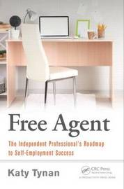 The Free Agent by Katy Tynan