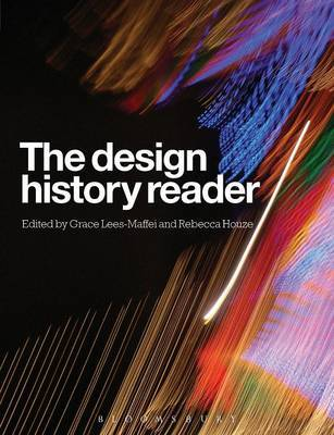 The Design History Reader image