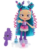 Shopkins: Shoppies Doll (Polli Polish)