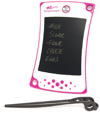 Boogie Board Jot 4.5 LCD eWriter (Pink) image