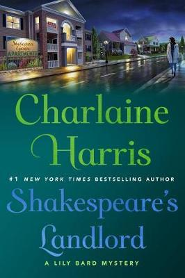 Shakespeare's Landlord by Charlaine Harris image