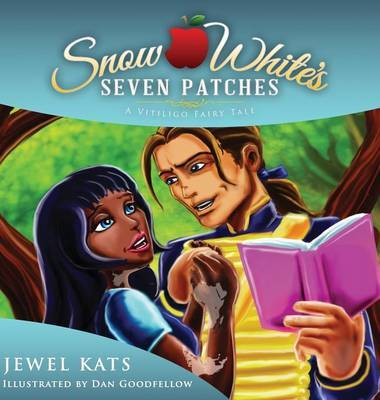 Snow White's Seven Patches by Jewel Kats