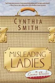 Misleading Ladies by Cynthia Smith, SRN image