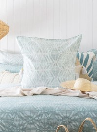 Bambury European Pillowcase (Cayman)