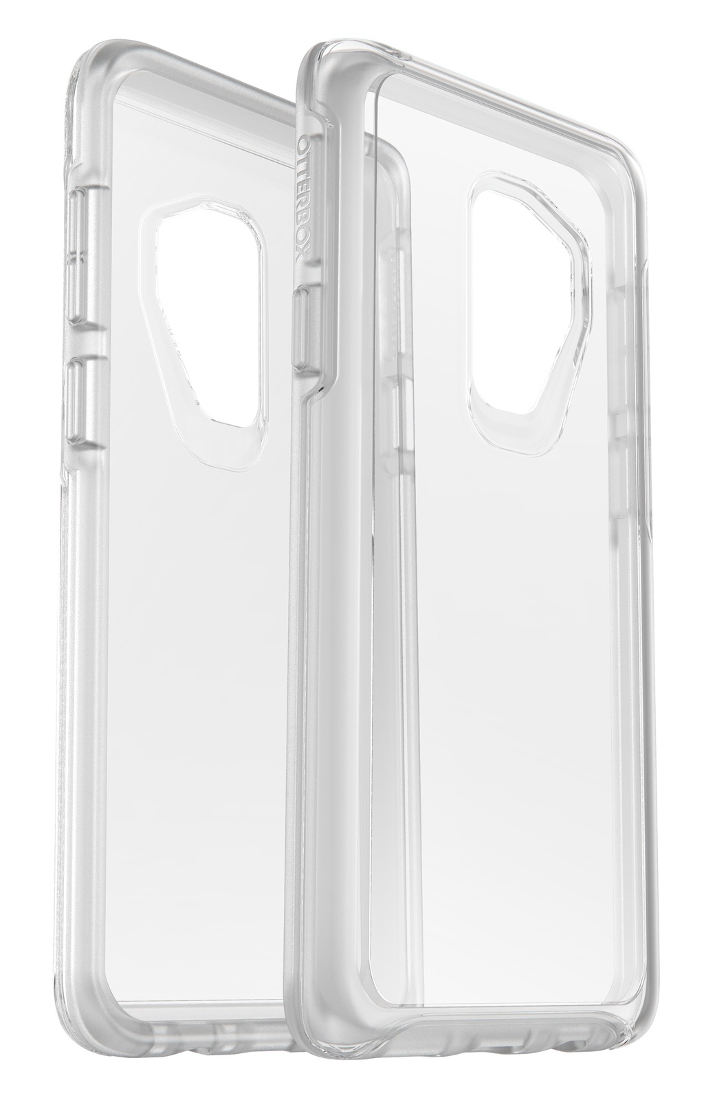 Otterbox Symmetry Clear Case For Samsung Gs9 At Mighty Ape Nz My Iphone 6 6s Black Image
