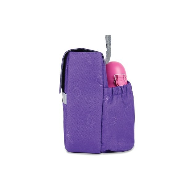 PlanetBox - Shuttle Carry Bag (Purple)