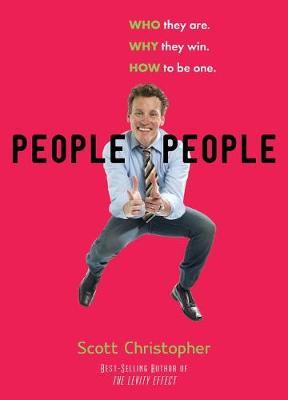 People People by Scott Christopher