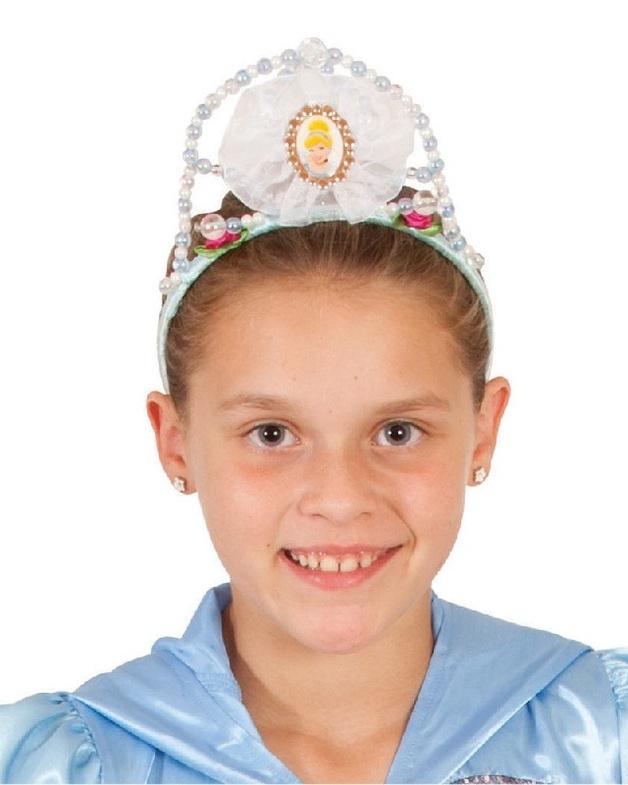 Disney: Princess Cinderella - Beaded Tiara