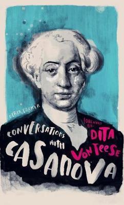 Conversations with Casanova by Derek Parker