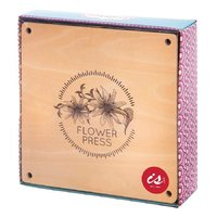 IS Gift: Classic Toys - Flower Press