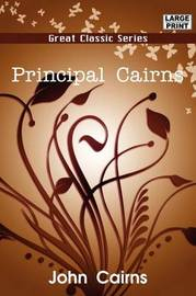 Principal Cairns by John Cairns, Jr. image