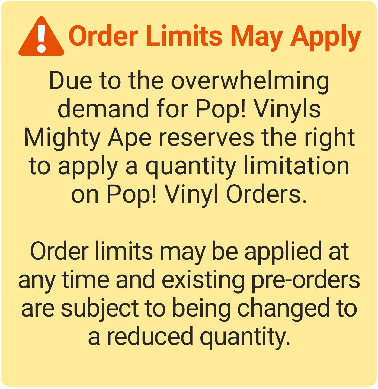 Pokemon: Vulpix - Pop! Vinyl Figure image