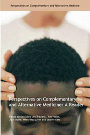 Perspectives on Complementary and Alternative Medicine: A Reader image