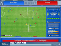 Championship Manager 2007 for PSP image