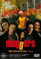 Muggers on DVD