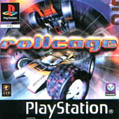 Rollcage for