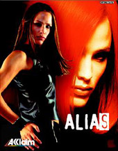 Alias for PC Games