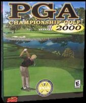 PGA Championship Golf 2000 for PC Games