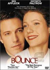 Bounce on DVD