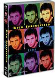 Rick Springfield Live on DVD