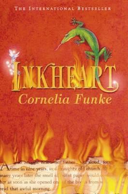 Inkheart (Inkheart #1) by Cornelia Funke