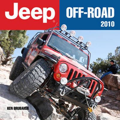 Jeep Off-Road 2010 by Wall