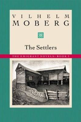 The Settlers by Vilhelm Moberg