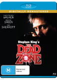The Dead Zone on Blu-ray