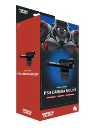 Gorilla Gaming PS4 Camera TV Mount for PS4 image