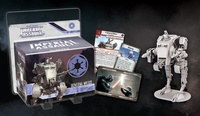 Star Wars: Imperial Assault – General Weiss Villain Pack image