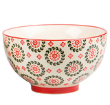 Mix & Match: Bohemian Bowl - Orange