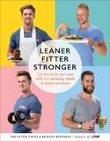 Leaner, Fitter, Stronger by Tom Exton