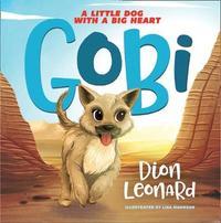 Gobi by Dion Leonard