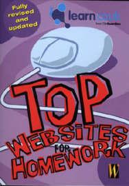 Top Websites for Homework image