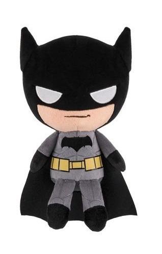Batman vs Superman - Batman Hero Plush