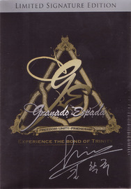Granado Espada (aka Sword of the New World) Limited Signature Edition for PC Games
