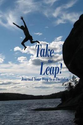 Take the Leap! by 2deercreative House image
